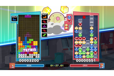 Puyo Puyo Tetris 2 getting Adventure mode - Video Game ...