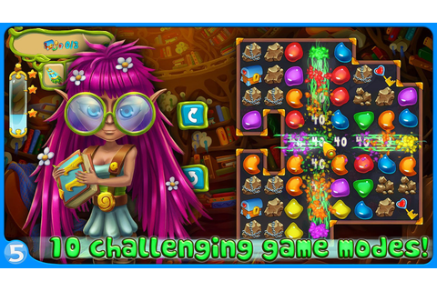 Clover Tale 1.4.10 APK Download - Android Puzzle Games