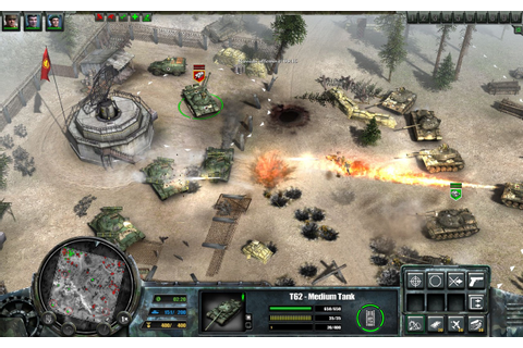 Codename Panzers Cold War (PC) 2013 - BaixarDaNet