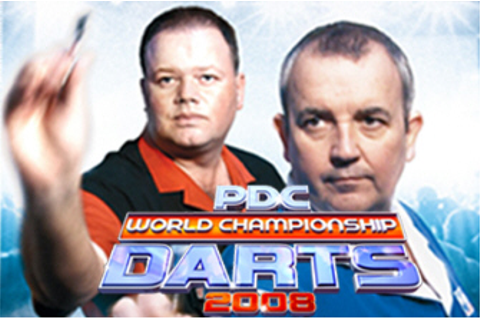 PDC World Championship Darts 2008 video game coming to ...