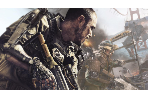 Call of Duty: Advanced Warfare - Review - IGN Video