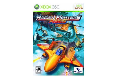 Raiden Fighters Aces Xbox 360 Game - Newegg.com