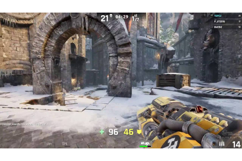 Unreal Tournament 2016 (Epic Game) - YouTube