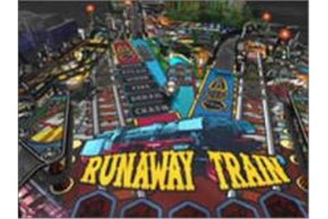 Pure Pinball Download (2003 Arcade action Game)