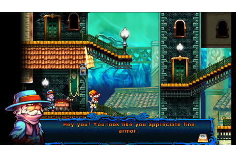 Valdis Story: Abyssal City - Download - Free GoG PC Games