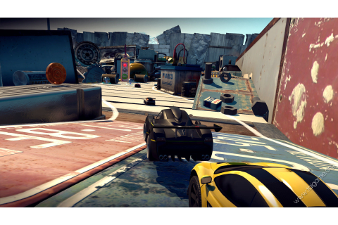 Table Top Racing: World Tour - Download Free Full Games ...
