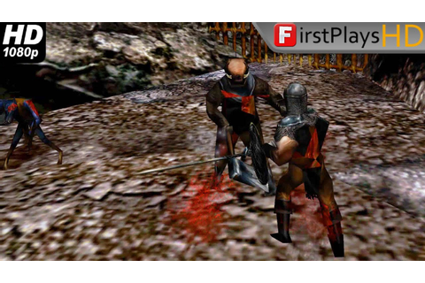 Die by the Sword (1998) - PC Gameplay Windows 7 / Win 7 HD ...