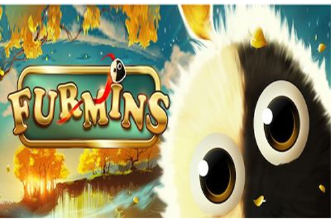 Furmins HD iPhone game - free. Download ipa for iPad ...