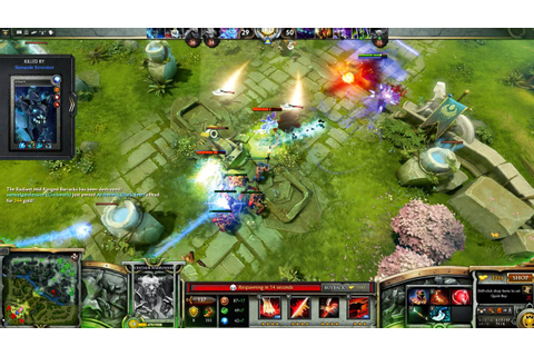 Free Download PC Games Dota 2 Offline Full Version - My ...