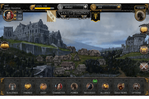 Game of Thrones: Ascent Now Available On Mobile Devices