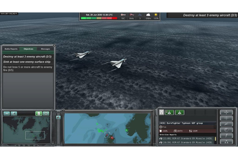 Naval War Arctic Circle - screenshots gallery - screenshot ...