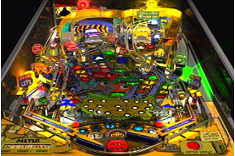 Download FREE Pro pinball big race usa PC Game Full Version