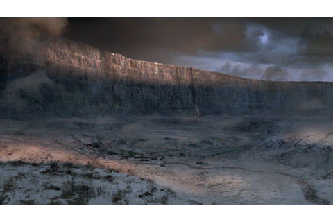 Download Game Of Thrones The Wall Wallpaper Gallery