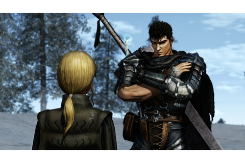 Berserk and the Band of the Hawk launches February 21 in ...