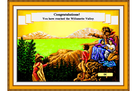 Play The Oregon Trail Deluxe and 2K+ Old Games Online ...