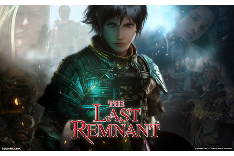The Last Remnant Free Download « IGGGAMES
