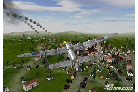 WWII Aces winging it's way to the Wii. | AVForums