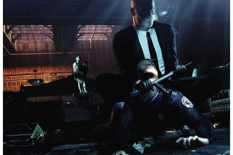 Mediafire PC Games Download: Hitman Absolution Download ...