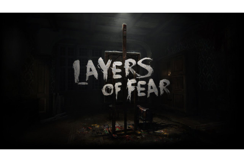 Layers of Fear [Full Game Longplay Walkthrough No ...