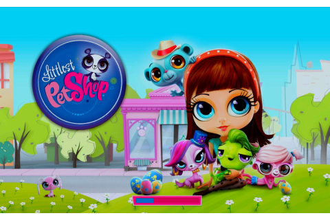 Littlest Pet Shop – Games for Android – Free download ...