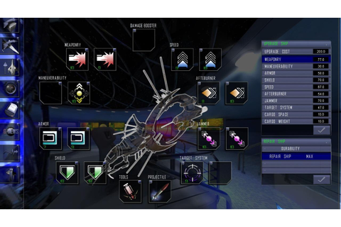 Download Spaceforce Rogue Universe HD Full PC Game
