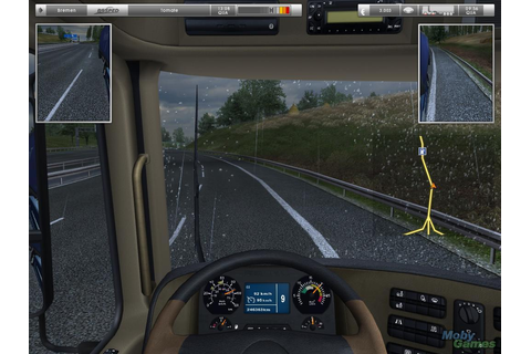 German Truck Simulator Free Download Full Version ...