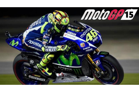 MotoGP 15 Game Review (2015 MotoGP Game) - YouTube