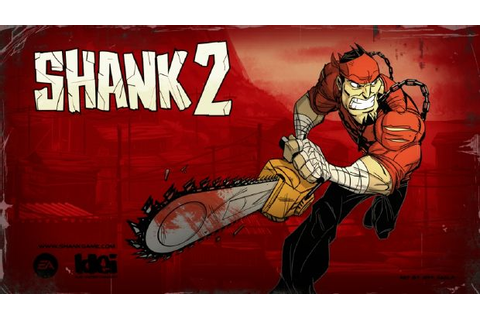 Shank 2 Free Download « IGGGAMES