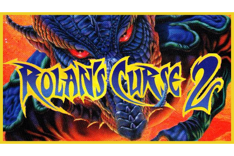 Is Rolan's Curse II Worth Playing Today? - SNESdrunk - YouTube