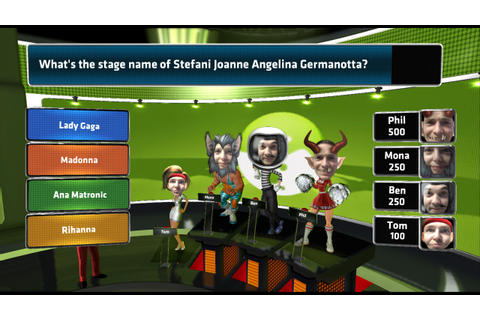 VG-Reloaded Review: Buzz: The Ultimate Music Quiz (PS3 ...