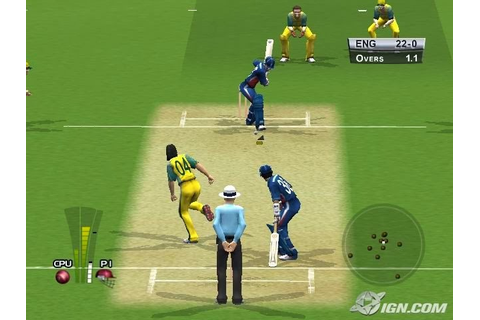 EA Cricket 2000 Download Fully Full Version Download Game ...