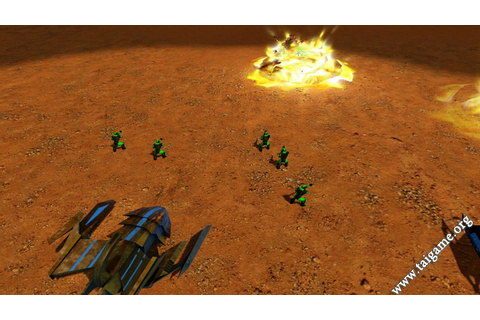 Achron - Download Free Full Games | Strategy games