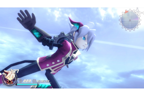 rodea-the-sky-soldier-02 | SEGA Nerds