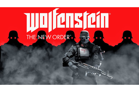WOLFENSTEIN: The New Order (REVIEW) - YouTube