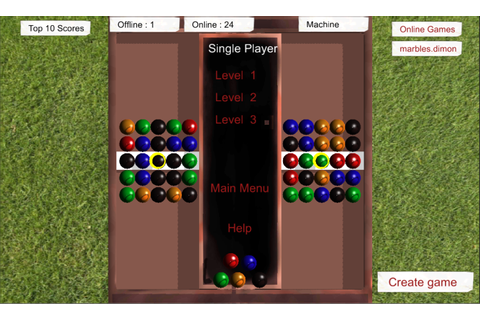 Lost your marbles online - Android Apps on Google Play