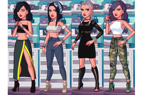 Kendall & Kylie's Game Review: THE KWEENS! – KryptikRose®