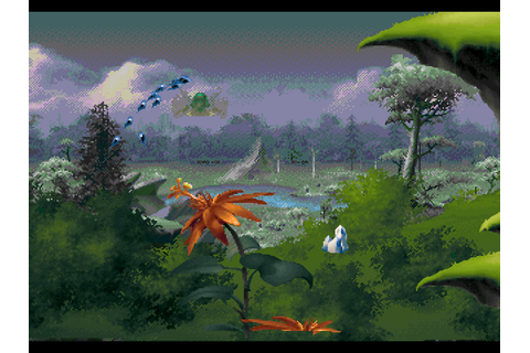 Kolibri 32X Download Game | GameFabrique