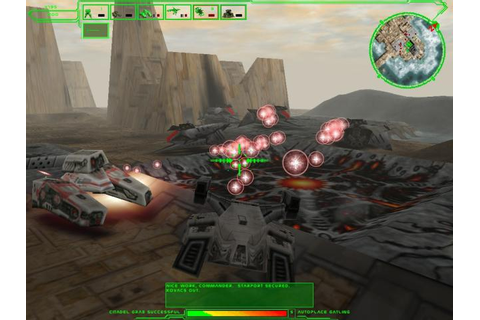 Uprising 2: Lead and Destroy download PC