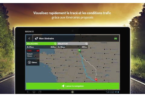 Mappy GPS Free APK Download - Android Travel & Local Apps
