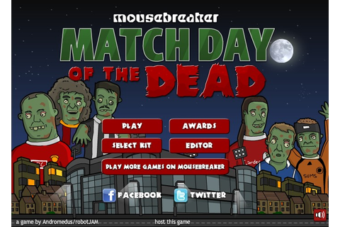 Match Day of the Dead Hacked (Cheats) - Hacked Free Games