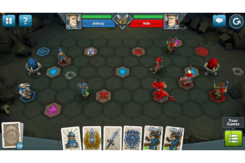 Epic Arena – Games for Android – Free download. Epic Arena ...