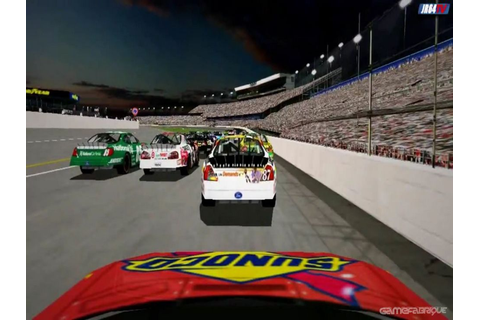 NASCAR Racing 4 Download Game | GameFabrique