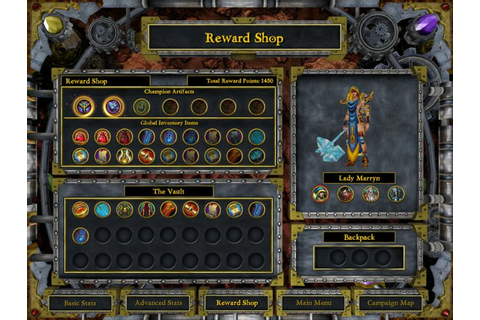 Dungeons & Dragons: Dragonshard Free Download - Free PC ...