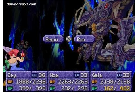 Legend of Legaia (PSX) - Download Game PS1 PSP Roms Isos ...