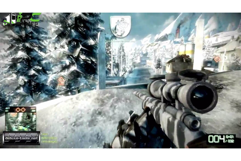 Battlefield Bad Company 2 Pc Game Free Download