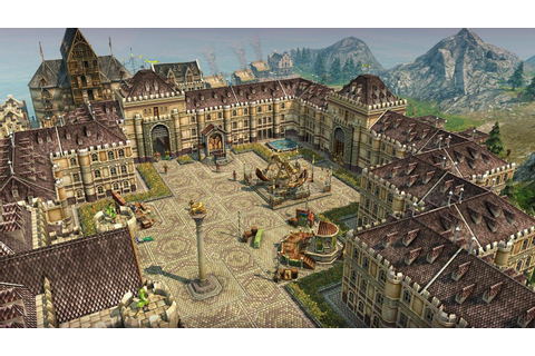 Anno 1404 - Gold Edition | wingamestore.com