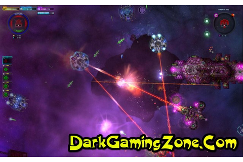 Space Pirates And Zombies Game - Free Download Full ...