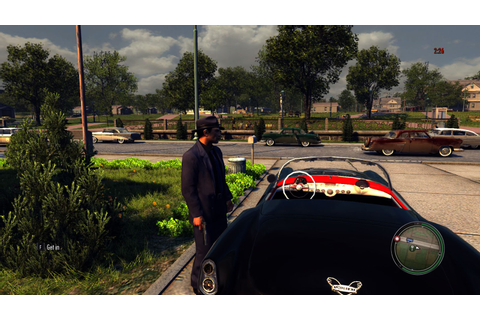 Mafia 1 The City of Lost Heaven free download pc game ...