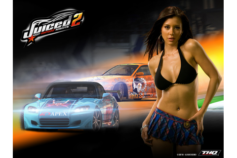 GameWorld: Juiced 2: Hot Import Nights