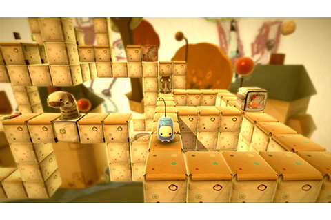 Ilomilo for Xbla: Dizzyingly Cute - Technabob
